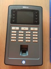 Safescan TA-8025 -