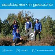 Beatboxer -in gesucht