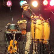 Drummer Perkussionist sucht Band