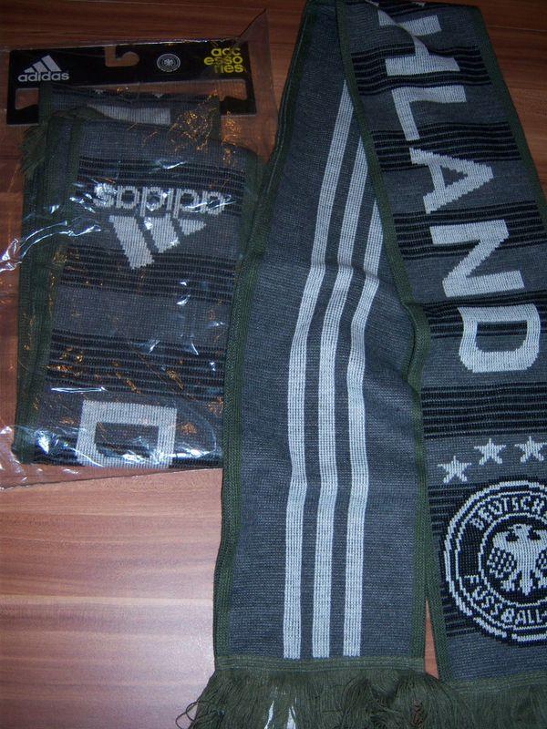 DFB Fan-Schal » Fußball