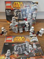 Lego Star Wars 75078