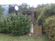 Freizeitgrundstück Gartenhausgrundstück mit Strom in