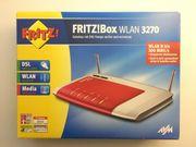 Fritz-Box WLAN 3270