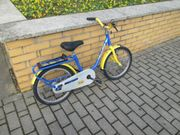 Jugend Pucky Fahrrad