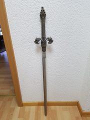 Fantasie Deko Schwert
