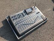Mischpult Digital Mixer +