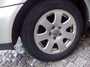 Audi Alufelgen 15