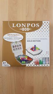 LONPOS 808 GOLD EDITION