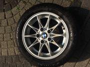 4x BMW Alufelgen