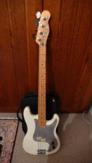 Fender Bullet Bass