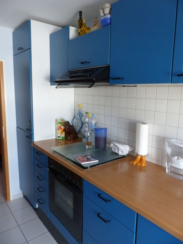 Großzügig Küchenarbeitsplatte 70 Cm Tief Fotos - Heimat Ideen ...