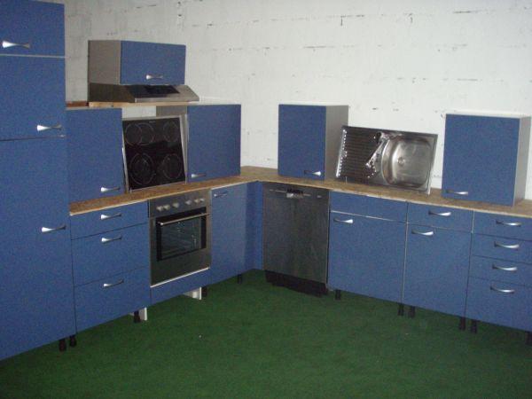 Küche einbauküche küchenzeile küchenzeilen anbauküchen