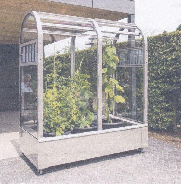 Balkon Terrassen Gewachshaus In Berlin Sonstiges Fur Den Garten
