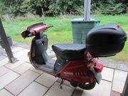 Motorroller Honda Lead