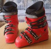 Ski - Schuhe für Kinder