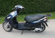 Piaggio New Fly 125ie