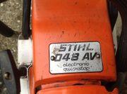 Stihl Motorsäge