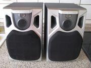 Three-Way-Speakers,
