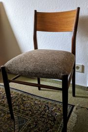 Stuhl Stühle massiv 6 Stück