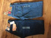 Originale Jeans -501und