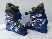 Ski Schuhe Salomon Gr 44