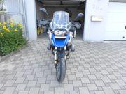 Verkaufe meine BMW GS 1200
