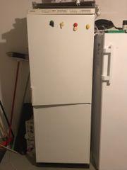 Kühl-Gefrierkombination Siemens
