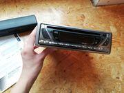 Autoradio KD-G311 von JVC mit