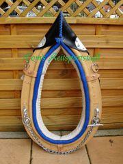 Verkaufe neuen Pferdekummet