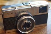 Fotoapparat Olympus Quickmatic