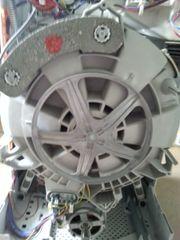 Reparieren Waschmaschine