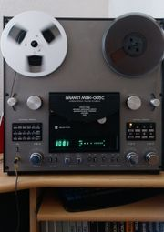 Tonbandgerät Olimp MPK-005S