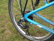 Fahrrad 24 Zoll -