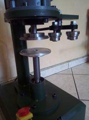 Dosen-Verschlußmaschine Dosenverschlussmaschine dosen maschine