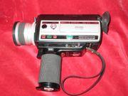 schöne Supe r8 Kamera Cosina