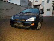 Ford Focus 1 6 Benzin