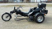WK Trike 6500