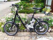 Flyer E-Bike :