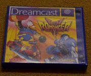 Dreamcast Tech Romancer,
