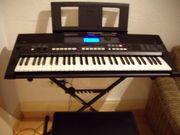 Yamaha DJ-Keyboard PSR-E433
