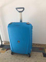 Koffer von Roncato