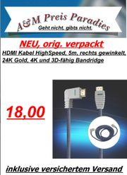 HDMI Kabel HighSpeed,