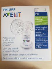 Philips AVENT Milchpumpe