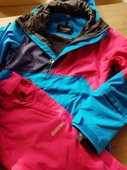Ski-Snowboardbekleidung