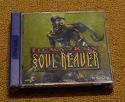 Dreamcast Soul Reaver,