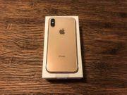 iPhone XS grau 64 GB