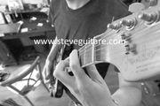 Gitarrenuntericht in München