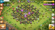 Clash of Clans RH 8