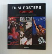 Horror Film Poster Plakat Grafik