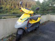 Suzuki AP50 Motorroller (